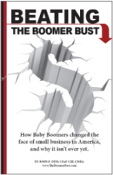 ExitMap Recommended Reading Boomer Bust Cover
