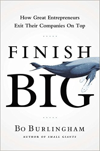 ExitMap Recommended Reading Finish Big Cover
