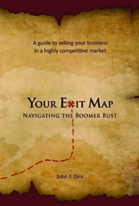 ExitMap Recommended Reading Your Exit Map