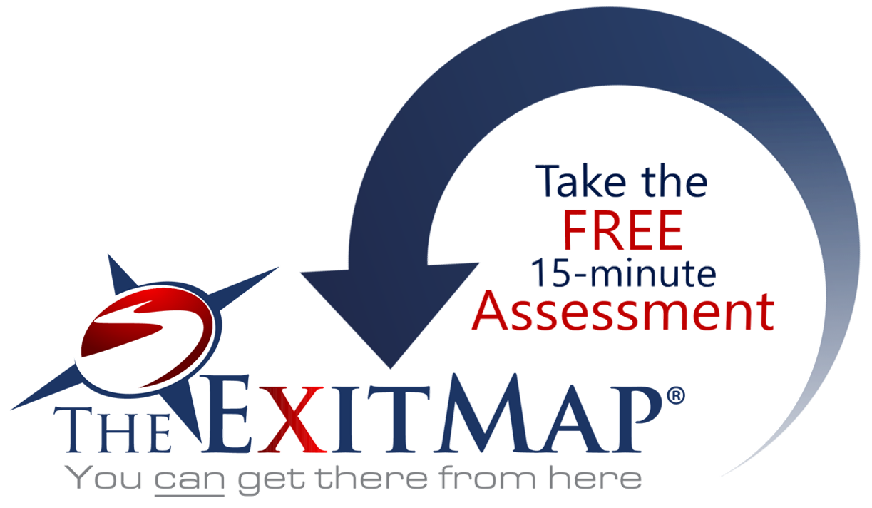 ExitMap Assessment Widget